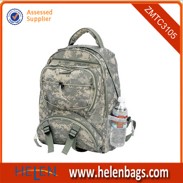 tactical backpack Outdoor Leisure military bag military backpack