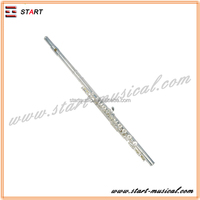 Best quality competitive price metal flute instrument musical