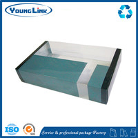 Factory wholesale plastic carrying case with compartments