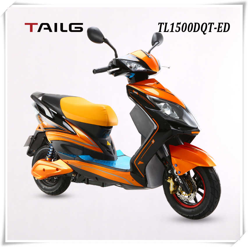High quality electric motorbike made in China