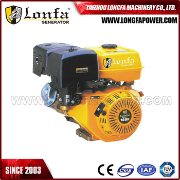 Portable 13hp honda gasoline engine small gasoline engine for Small honda motors for sale