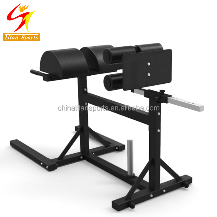 Crossfit GHD for commercial use Glute Ham Developer