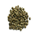 Organic Dragon Pearl Tea (Hydrangea-shaped Tea) Jasmine Pearls