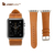 Best Luxury Genuine Leather Watch Bands for apple Watch Strap 42MM