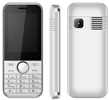 China factory 2.4 inch dual sim mobile phone D600