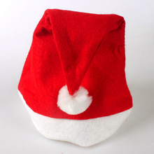 Cheap Santa Claus Hats Dancing Christmas Hat