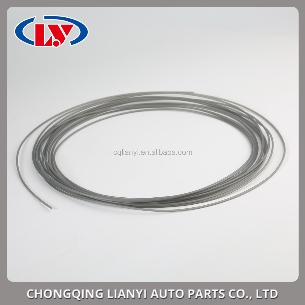 PE plastic clutch cable liner