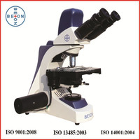 BEION M3 Laboratory/Educational/Medical Biological Microscope