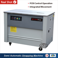ST900 Table Type Semi Automatic Strapping Machine