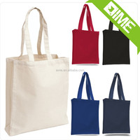 Top Quality 100% Cotton Material Drawstring Cotton Bag