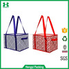 Long Handles Reusable Shopping Box Grocery