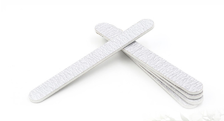 New Hot Selling Products Professional Nail Files 100 180 Double Sides Mini Nail File And Buffer