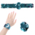 7 Reversible Sequin Mermaid Bracelets Party Favors for Kids Toys for Girls Xmas Gifts