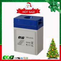 With SASO Certificates UPS Inverter battery 2v200ah solar system deep cycle battery