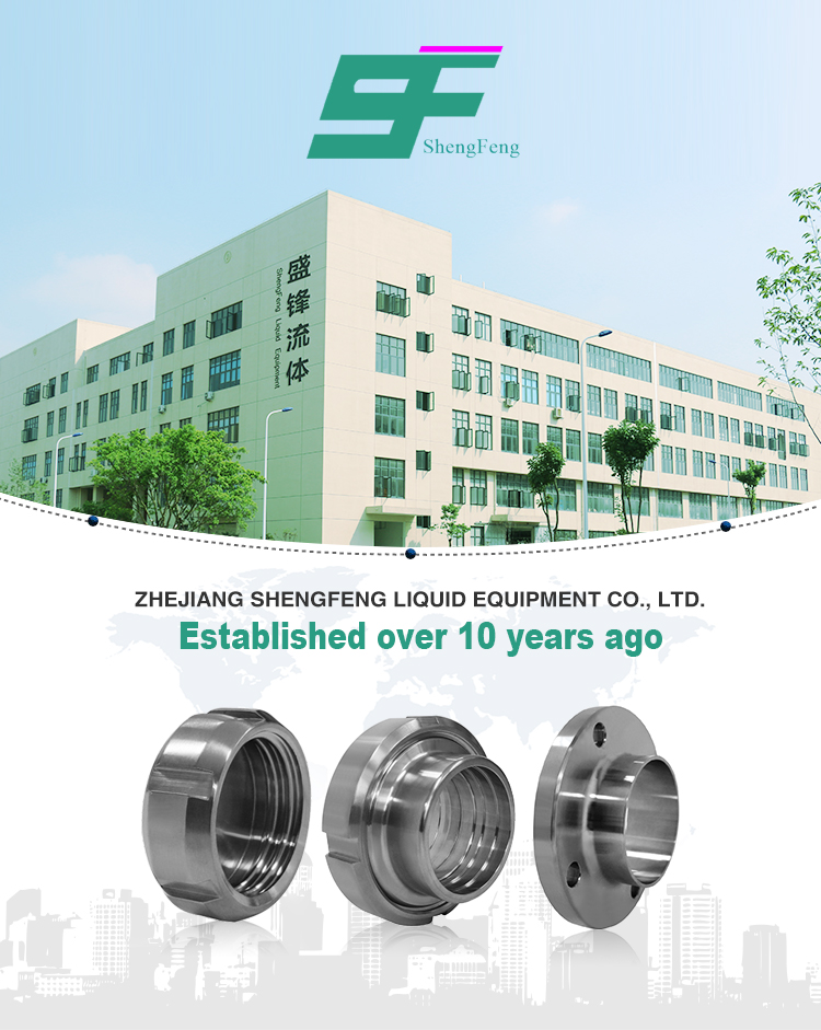Low price reasonable structure stainless steel standard hygienic pipe support