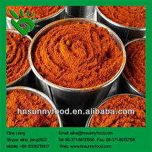 Natural chilli extract powder