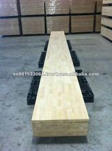 Rubber wood timber saw 1