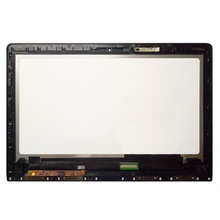 New 13.3 inch LCD touch Screen Display LTN133YL03 FRU 5D10G97569 for laptop