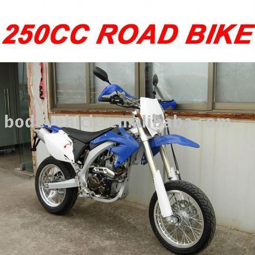 WATER COOLED DIRTBIKE OFF ROAD DIRTBIKE 200CC DIRTBIKE(MC-677)