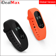 Global English Version Xiaomi Mi Band 2 Smartband OLED Display Miband 2 with CE