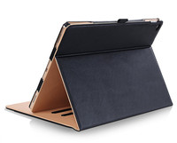 2017 Shenzhen PU Leather Sleeve Case Smart Tablet Cover For Ipad Pro 12.9