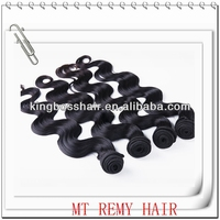 Malaysian Virgin Hair Body Wave Queen Hair Products 3 pcs lot 100g Bundles Unprocessed 5A Virgin Human Hair Weaves For Sale