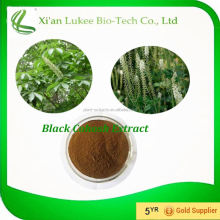 Cimicifuga Racemosa P.E./ Black Cohosh P.E.Powder with best price in bulk