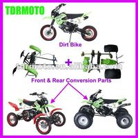 2014 New Swap ATV Dirt Bike PITBIKE Pit bike Motocross All in one motor Multifunction Motorcycle