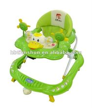 2012 new hot PP baby products/music baby products/multi functional baby products----Hebei Tianshun Factory