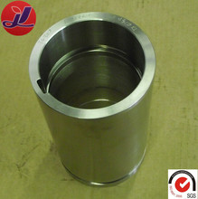 high quality galvanized steel pipe sleeve with small tolerance