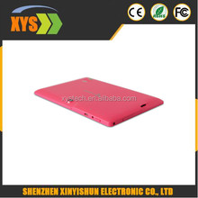 A13 Q88 Tablet Pc 7inch & 512mb 4gb Allwinner Tablet Pink Factory Price