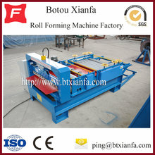 Color Steel Sheet Uncoiling Slitting Cutting Production Line
