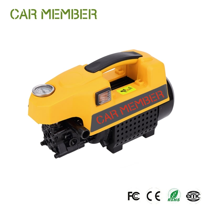 CAR MEMBER 220V/110V Household Auto Car Wash Portable High Pressure Car Washer for wholesale price