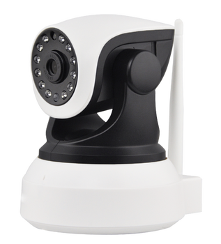 2018 Mini CCTV PTZ wifi ip camera for smart home indoor use