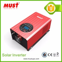 Water Pump Solar Inverter 5KW MPPT 60A Power Refrigerator