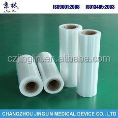 medical grade PP/PE film