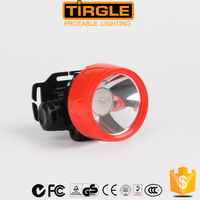 Light weight led rechargeable headlamp,battery powered led headlight,led head lamp