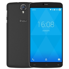 iNew U9 Plus 16GB, Network: 4G,6.0 inch 2.5D Android 5.1 MTK6735A Quad Core 1.3GHz, RAM: 2GB(Black)