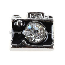 wholesale custom Camera origami owl floating charms