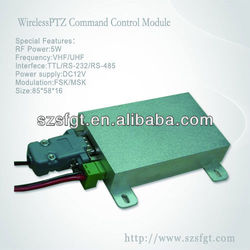 Full-duplex Wireless RS485/RS232/TTL Module