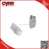 3 way connector female housing for wire harness DJ7035Y-2.2-20
