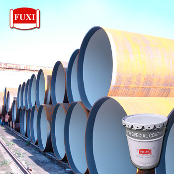 Chlorosulfonation Polyethylene Anticorrosive primer Paint for steel pipe coating