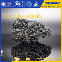 Minerals And Metallurgy SiC Black Silicon