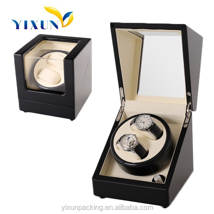2015 Alibaba new products Japan Motor Automatic Watch Winder