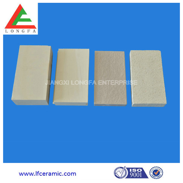 Acid proof ceramic plate , acid resistant ceramic tile 300*300*20MM