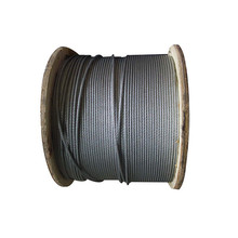 "Kingtale Hot Sale 9/16"" Stainless Steel Wire Rope"