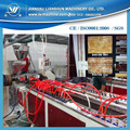 Factory direct sale faux marble profile making machine for halls decoration
