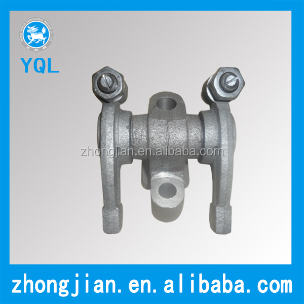 Changchai L28 L32 Diesel engine part, diesel engine rocker arm assy