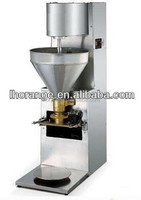 hot sale commercial stuffed meatball making machine