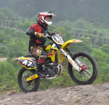 250cc super Dirt Rider Off-Road dirt bike Motorcycle for racing